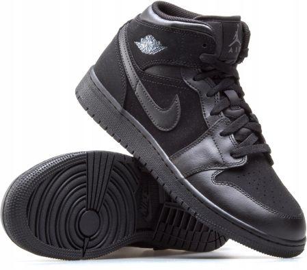 Buty damskie Nike Air Jordan 1MID 554725 050 40 Ceny i