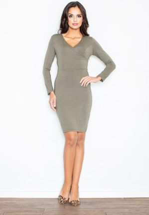 1092922712 Look made with love Sukienka z dżerseju Baltica - Ceny i opinie ...