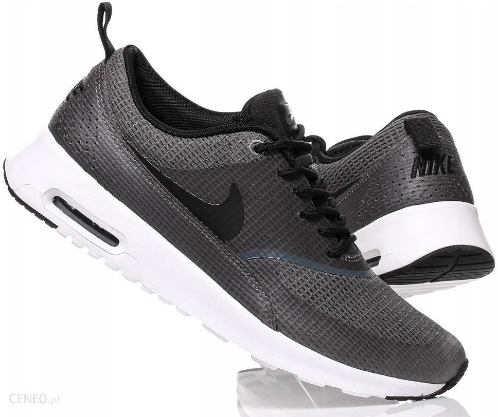 Buty damskie Nike Air Max Thea 819639 001 Ceny i opinie Ceneo.pl