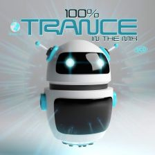 Various Artists 100% Trance In The Mix