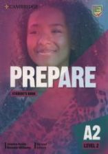 Prepare Level 2 Student's Book