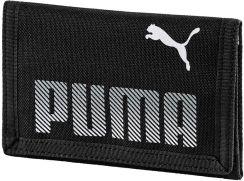 c3729d44e109a Portfel PUMA Plus Wallet Puma - 075484 01