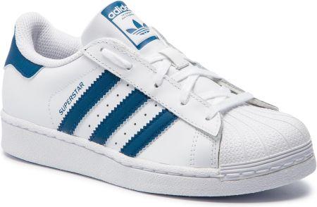 c1eeb82d22e27 Buty adidas - Superstar C F34164 Ftwwht/Ftwwht/Legmar eobuwie