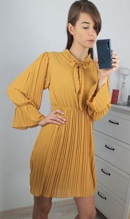 1acf166efa Elegancka sukienka AMELIA dla puszystej na sylwestra Kolor  Niebieski  Rozmiar  50 199