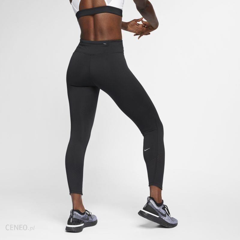 5edb8c2c Damskie legginsy do biegania Nike Epic Lux - Czerń - Ceny i opinie ...