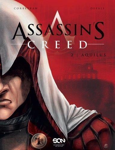 Telefony Z Outletu Produkt Z Outletu Assassin S Creed Tom 2