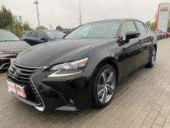 Lexus Gs 200t 300 Elegance Opinie I Ceny Na Ceneo Pl
