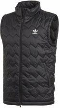 Adidas Kamizelka męska Helionic Vest czarna r L BQ2006) BQ2006