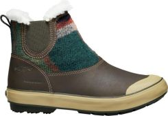 587f0ee29a2f2 KEEN BUTY Damskie ELSA CHELSEA WP coffee bean wool 1017963