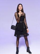 f07bbe7a32 Tiulowe Sukienki - ceny i oferty 2019 na Ceneo.pl