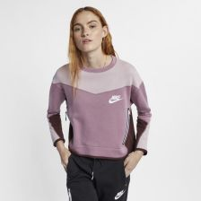 Bluza damska Nike Sportswear Tech Fleece