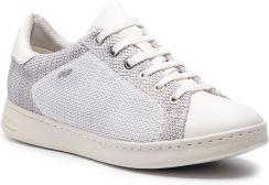 c091dfada56f6 Sneakersy GEOX - D Jaysen A D821BA 06KBC C1000 White eobuwie