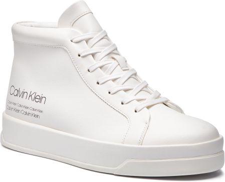 cheap for discount 1739d 2827e Sneakersy CALVIN KLEIN - Fergusto F1283 White eobuwie. Buty sportowe ...