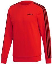 Adidas Essentials 3 Stripes Crewneck French Terry 488 Ceny i opinie Ceneo.pl
