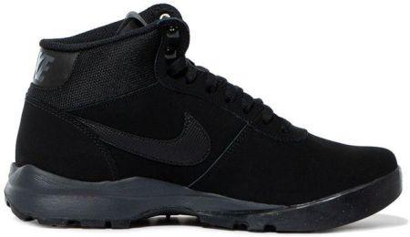 59eb4a764e Buty Nike męskie czarne Hoodland Suede Haystack rozm. 41 - Ceny i opinie -  Ceneo.pl