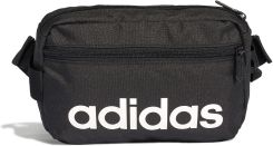 10e64c80a1ce7 Saszetka na pas, nerka Linear Core Adidas (czarna)