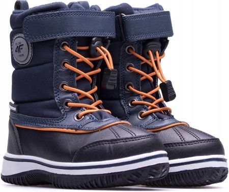 b979a13b79ea3 ... adidas HOLTANNA SNOW CF PL (G97265). Buty zimowe dziecięce 4F  Z17-JOBMW304-2129 r.