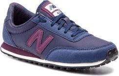 26df042aec35 Sneakersy NEW BALANCE - WL410PPW Granatowy eobuwie
