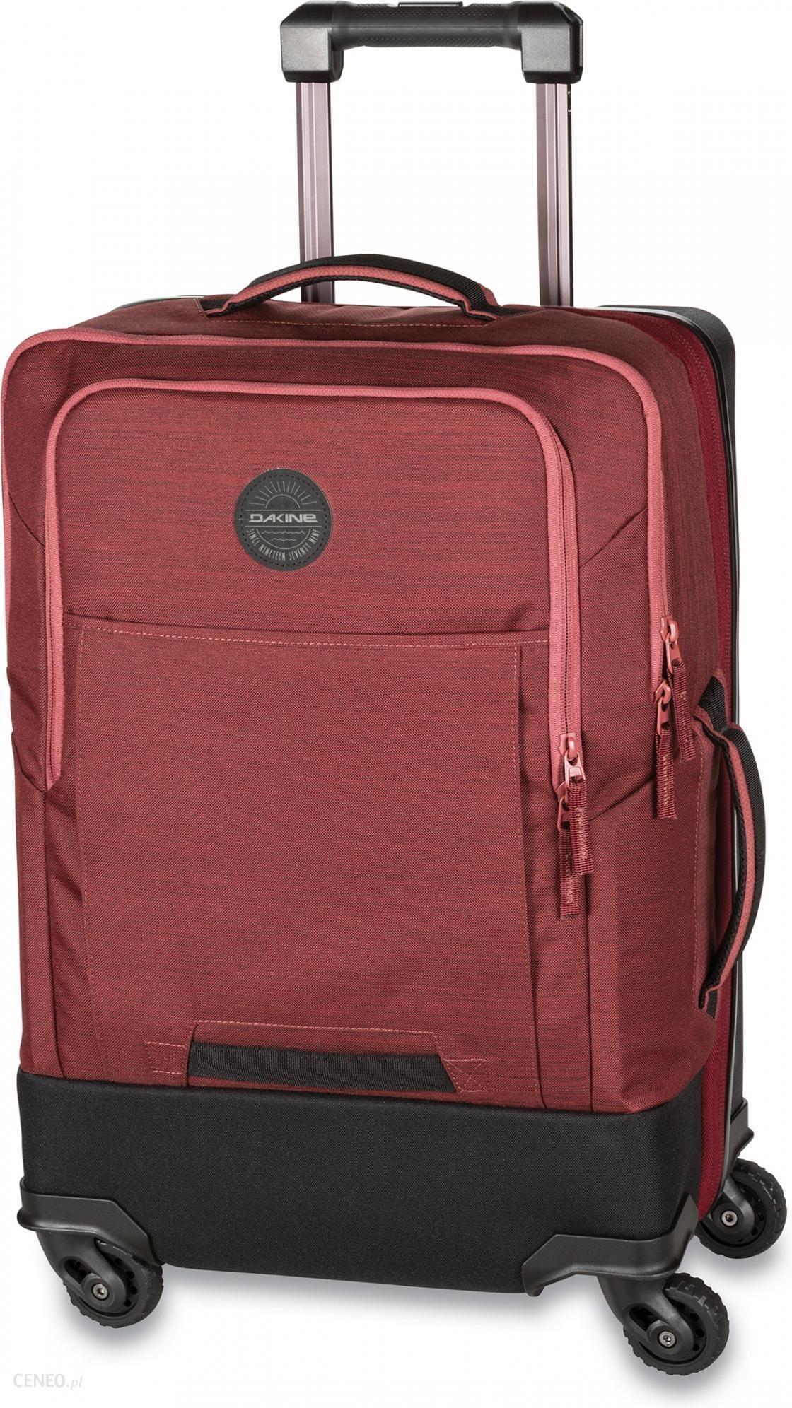 bd81304d914e1 Dakine walizka Terminal Spinner 40 l Burnt Rose, BEZPŁATNY ODBIÓR: WROCŁAW!  - zdjęcie