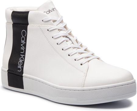 bff2e433c7866 Sneakersy TOMMY HILFIGER - Unlined Low Cut Leather Sneaker ...