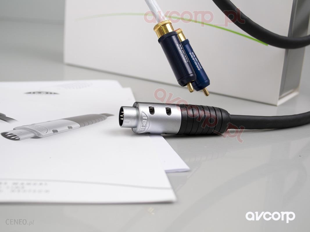 Naim Audio Naim Hi - Line interkonekt
