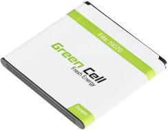GREEN CELL BATERIA DO SAMSUNG GALAXY S ADVANCE I9070 1550 MAH 3.7V