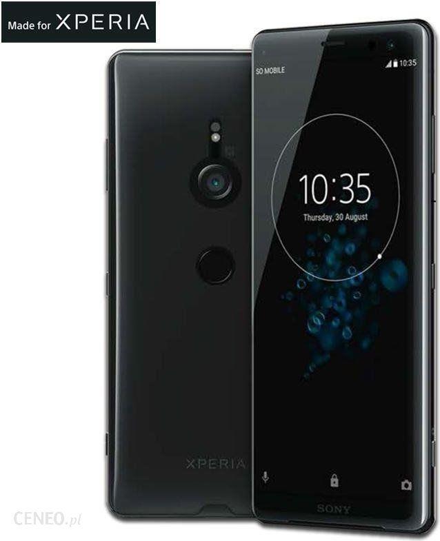 PURO 0.3 Nude MFX - Etui Sony Xperia XZ (przezroczysty