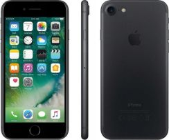 Produkt z Outletu: Iphone 7 32GB CZARNY