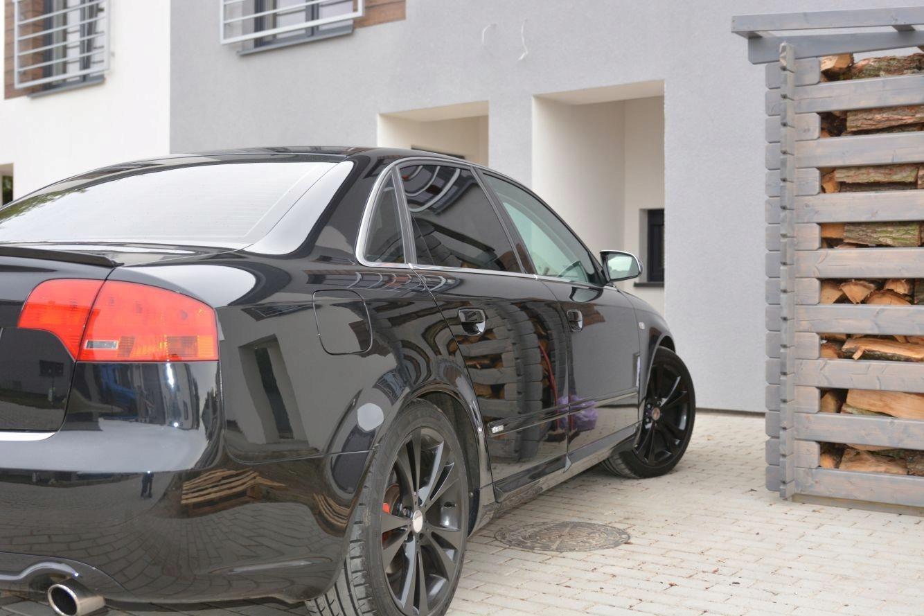 Audi A4 B7 32 Fsi Quattro 255km Bose S Line Opinie I Ceny Na