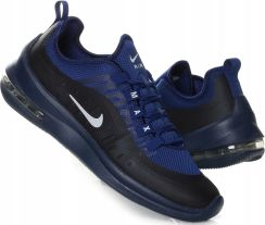 Buty męskie Nike Air Max Axis AA2146 401 Ceny i opinie Ceneo.pl