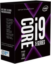 Intel Core i9-9960X 3,1Ghz 22MB BOX (bx80673i99960x)