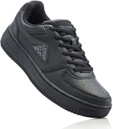Pantofelek24.pl , Trampki sneakersy Czarne Ceny i opinie