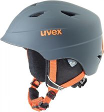 Uvex Airwing 2 Pro Szary 2019