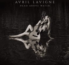 Avril Lavigne: Head Above Water [CD]