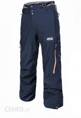 nowy koncept butik wyprzedażowy zasznurować Picture Organic Clothing Spodnie Picture Object Dark Blue - Ceny i opinie -  Ceneo.pl