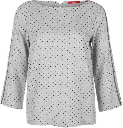 ce639c134c Bluzki i koszulki damskie S.Oliver - Ceneo.pl