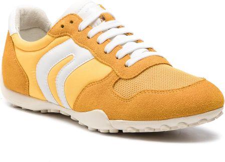 Sneakersy LASOCKI DELEKTA 01 Platynowy Ceny i opinie