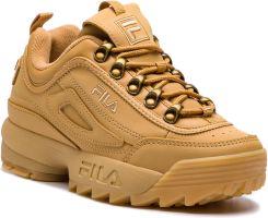 31ca7cd4019b6 Sneakersy FILA - Disruptor Clay Low Wmn 1010535.EDU Chipmunk eobuwie