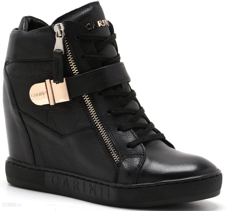 Sneakersy CARINII B4095 J23 000 PSK Ceny i opinie Ceneo.pl
