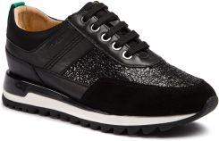 Sneakers GEOX D Tabelya B D84AQB 085KY C9997 Black