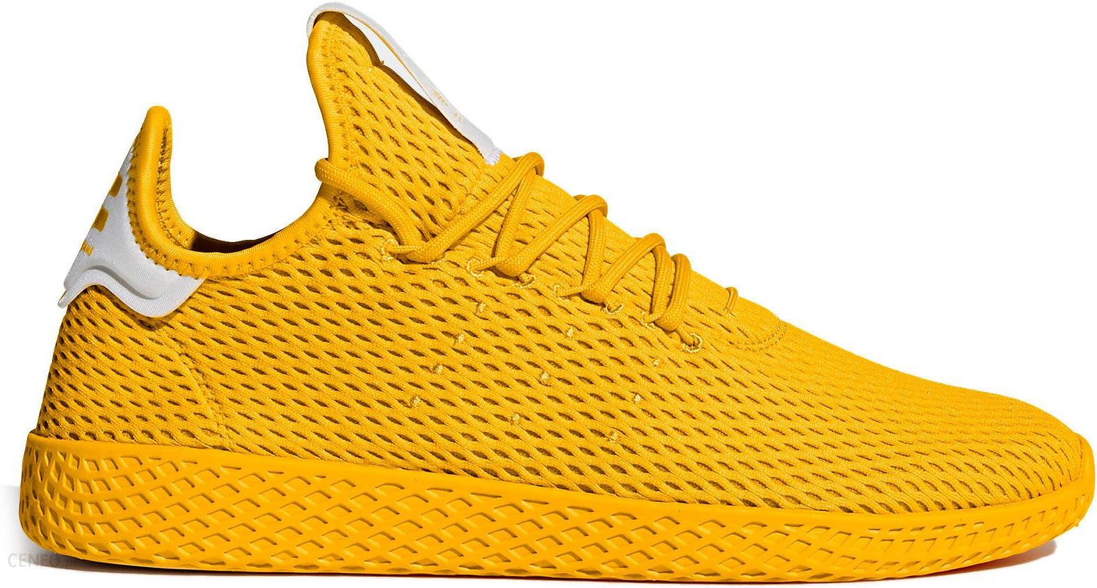 Buty Pharrell Williams Tennis Hu Adidas Originals (bright