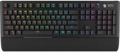 SPC Gear GK-550 Omnis Kailh Brown RGB (SPG015)