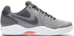 separation shoes 736c3 b6ac8 ... Buty damskie NikeCourt Air Zoom Vapor X szary AA8027001. Nike Damskie  Air Zoom Resistance Clay 922065-013