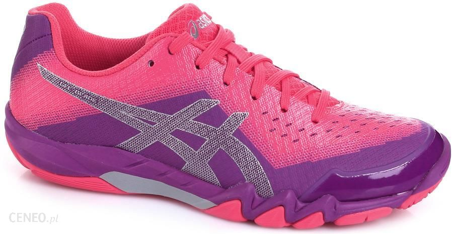 Asics Gel Blade 6 Orchid Pruple Red Ceny i opinie Ceneo.pl