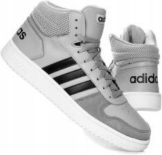 Buty męskie Adidas Hoops 2.0 MID B44680 Ceny i opinie Ceneo.pl
