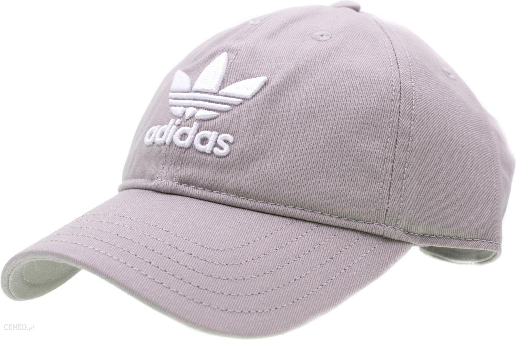 adidas Baseball 3Stripes Twill czapka z daszkiem 411