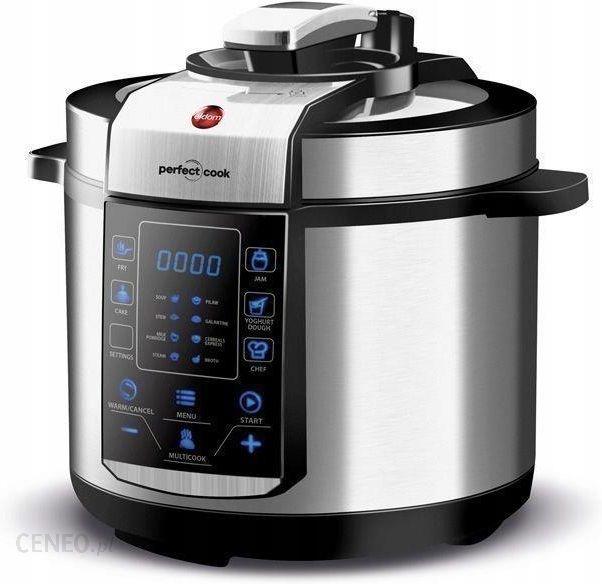 Eldom SW500 Perfect Cook