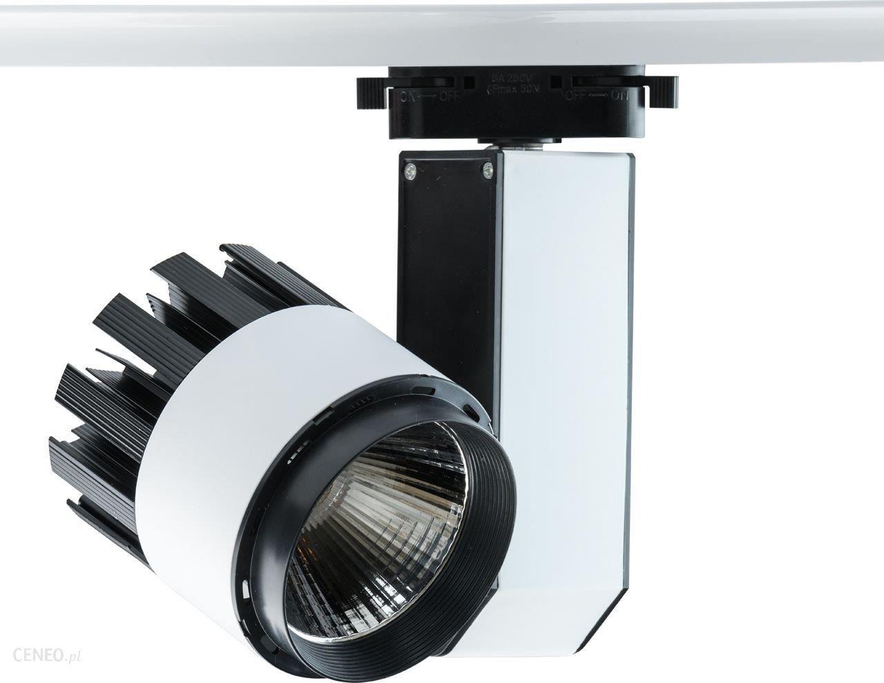 Demarkt Trade Mark Oświetlenie Sufitowe Punktowe Techno 550010801 Opinie I Atrakcyjne Ceny Na Ceneopl