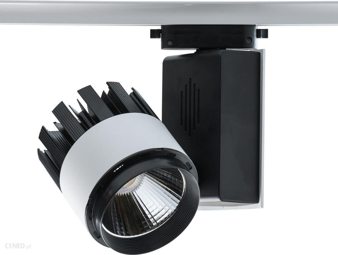 Demarkt Trade Mark Oświetlenie Sufitowe Punktowe Techno 550011301 Opinie I Atrakcyjne Ceny Na Ceneopl