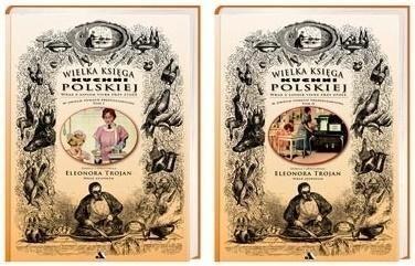 Wielka Księga Kuchni Polskiej Wersja Ekonomiczna Ceny I Opinie Ceneopl